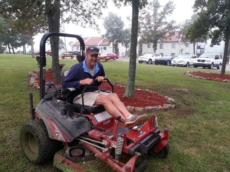 Lawn Service